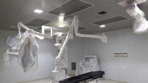 Cleanroom System