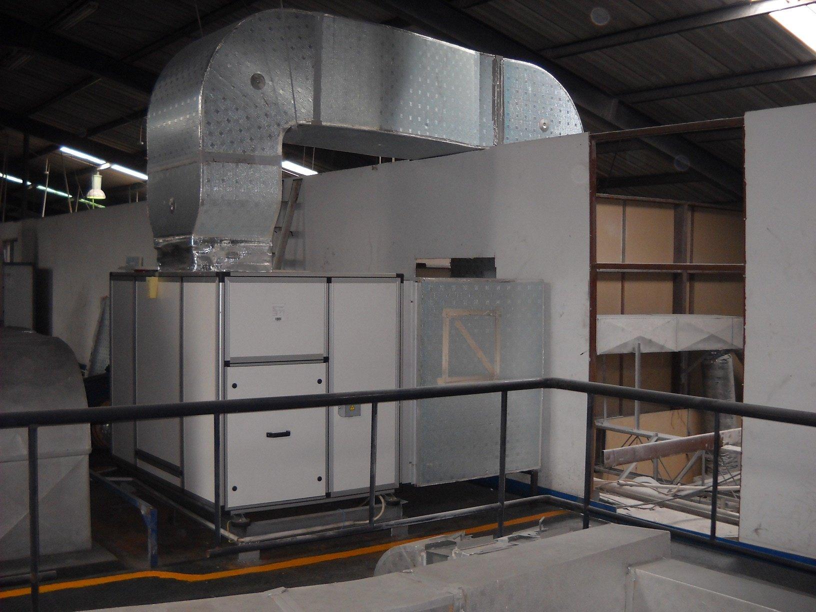 Pengertian Sistem Instalasi AC Central Dan Jasa Pemasangan