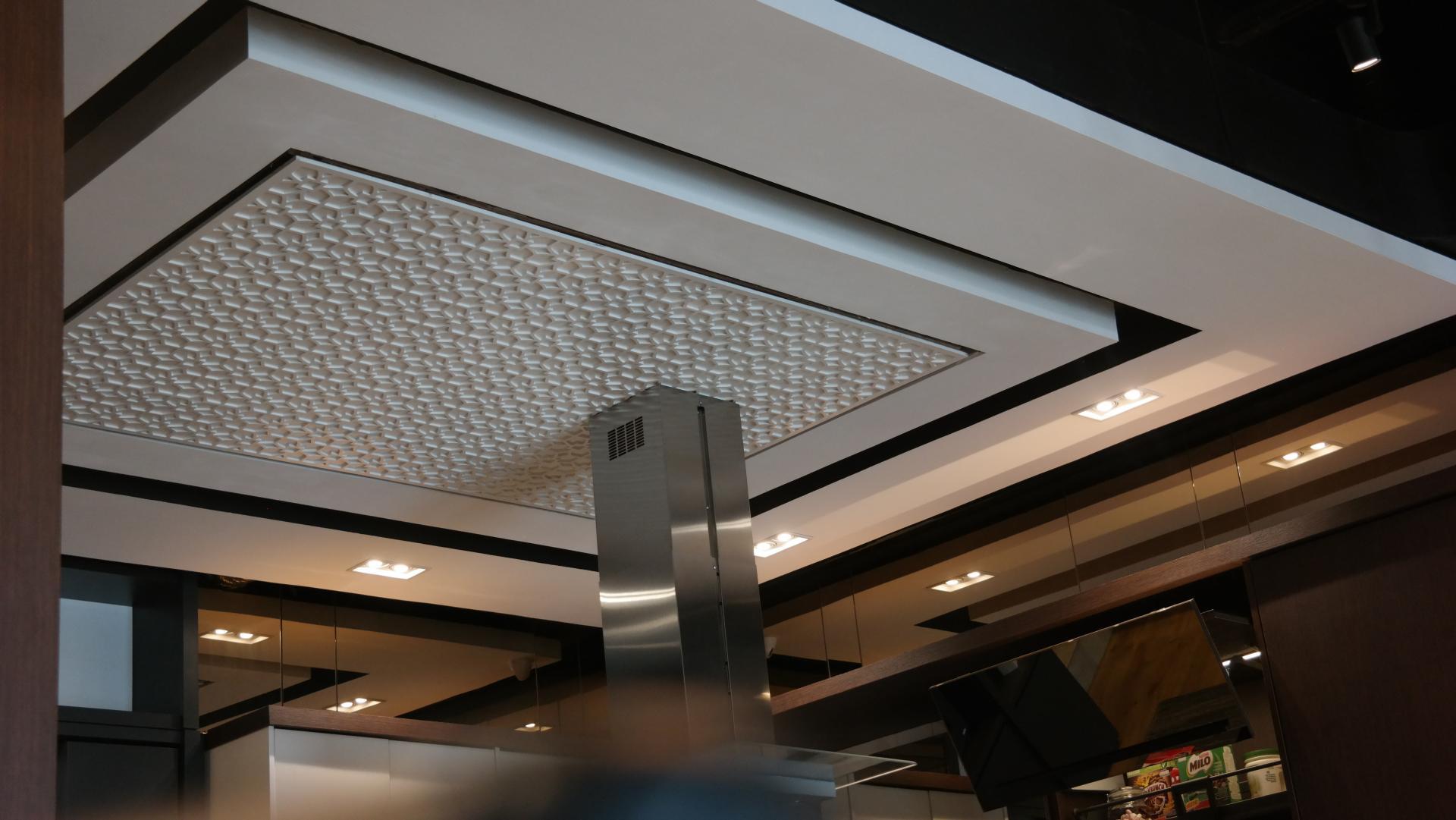 Sistem Ducting AC