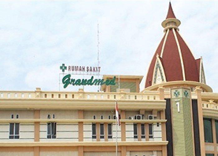 Rumah Sakit Grand Medistra Lubuk Pakam