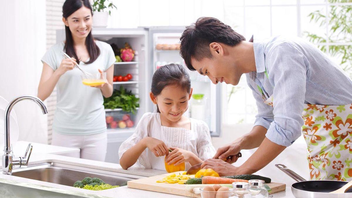 kesehatan keluarga Anda