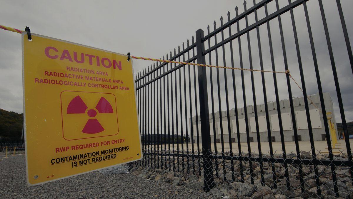 limbah-radioaktif