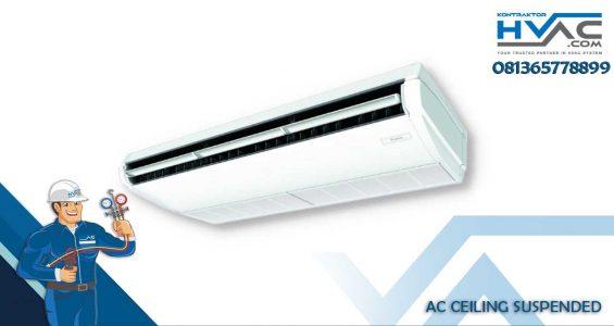 AC Ceiling Suspended