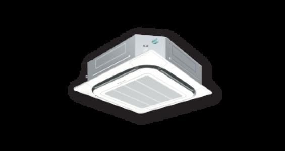 Daikin Inverter Cooling