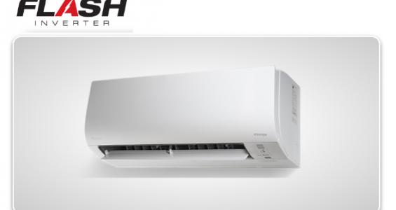Flash Inverter