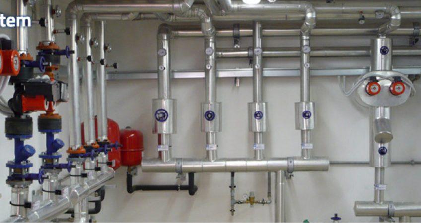 Jasa Instalasi Air Coolling System Bagi Industri dan Rumah Sakit