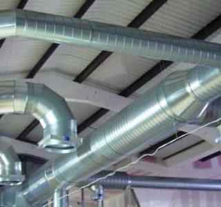 Jasa Pembuatan dan Pemasangan Instalasi Ducting AC