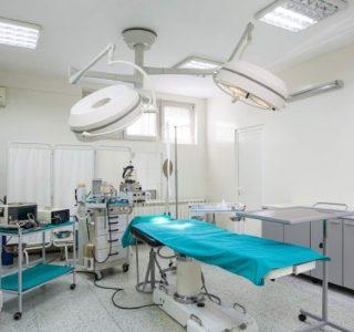 Jasa Penawaran Membuat Sistem tata Udara Rumah Sakit