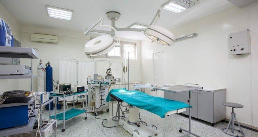Rumah Sakit SImelue