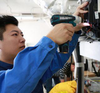 Jasa Service (Perbaikan) AC Daikin Professional