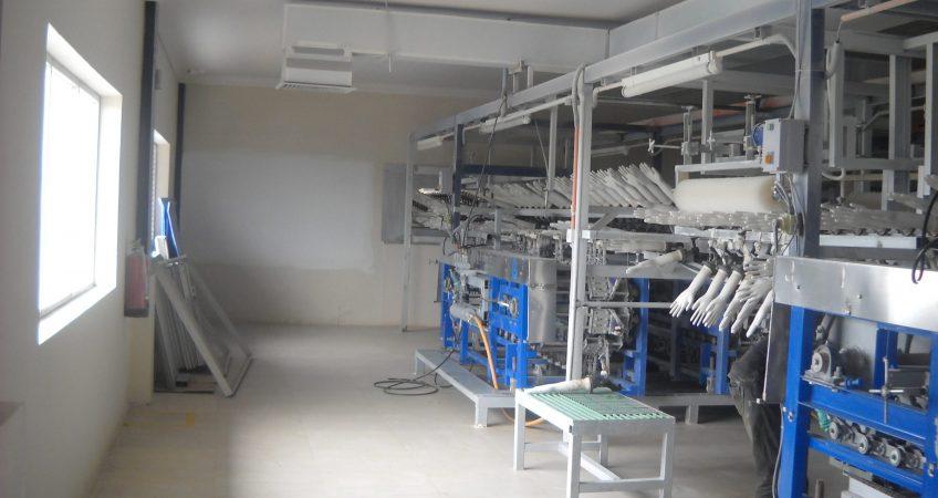 sistem ducting