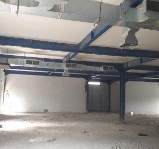 Instalasi AC Central Dan Cara Service AC Split Duct
