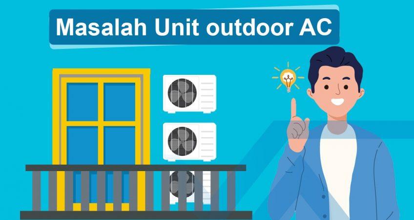 unit outdoor ac